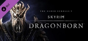 The Elder Scrolls 5: Skyrim - Dragonborn (DLC/Steam/1C)