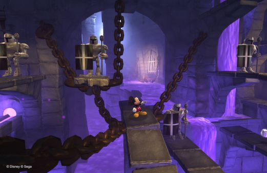 Castle of Illusion — [Steam Gift] - (RU+UA+CIS)