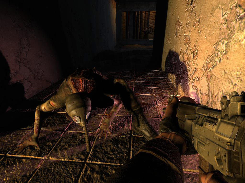 Where to find the keys in Stalker