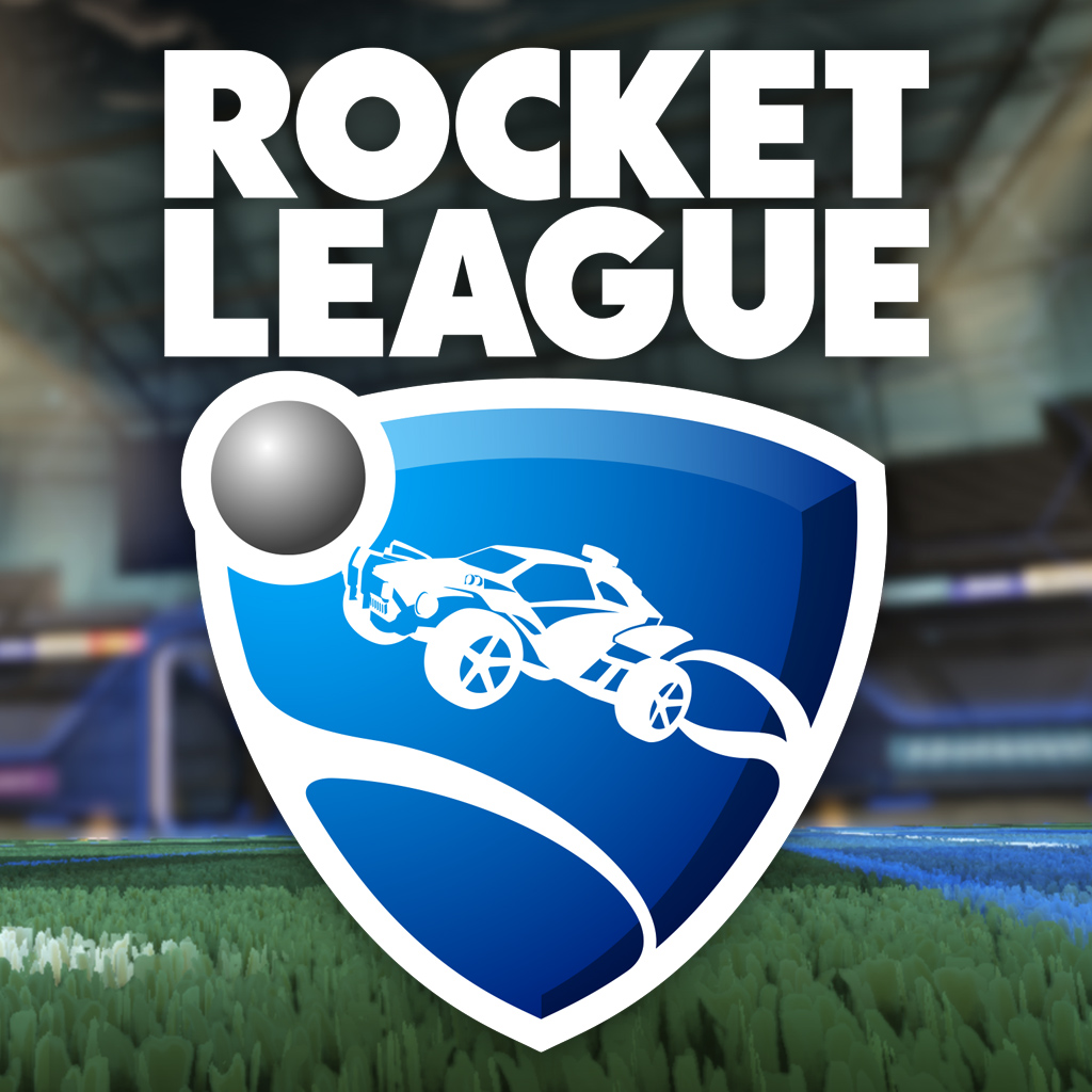 Rocket League — STEAM GIFT