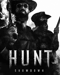 Hunt: Showdown - Alpha — [Steam Ключ] — REGION FREE