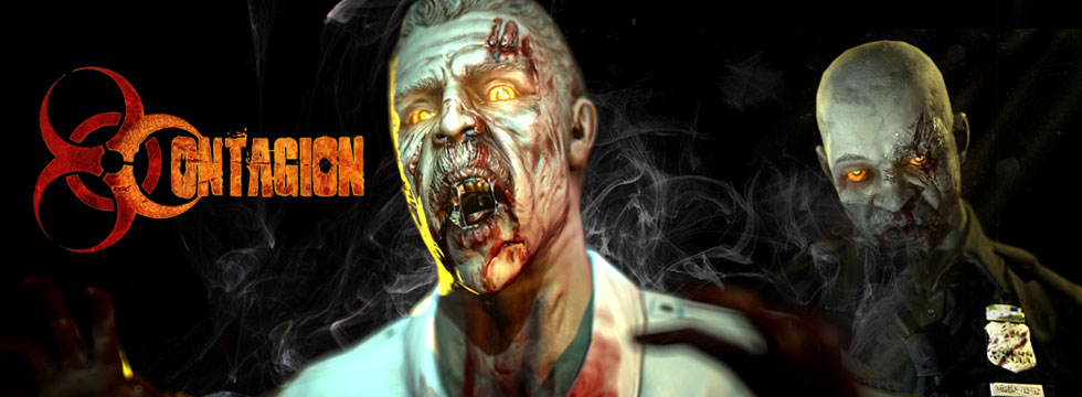 Contagion (Steam Gift - Region Free) + ПОДАРОК
