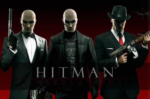 Hitman Absolution DLC Collection — Steam Gift — ROW