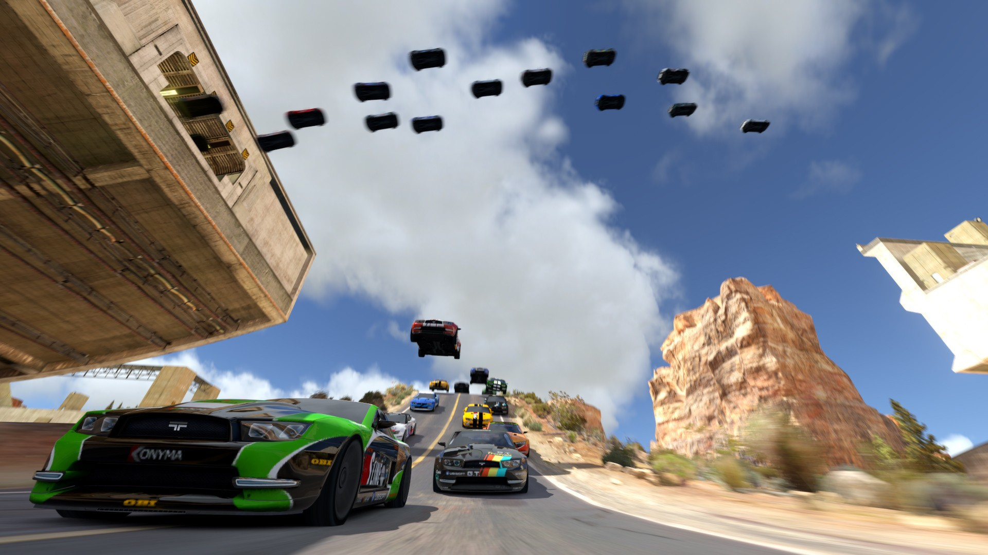 TrackMania 2 Canyon (Steam Gift - Region Free) +ПОДАРОК