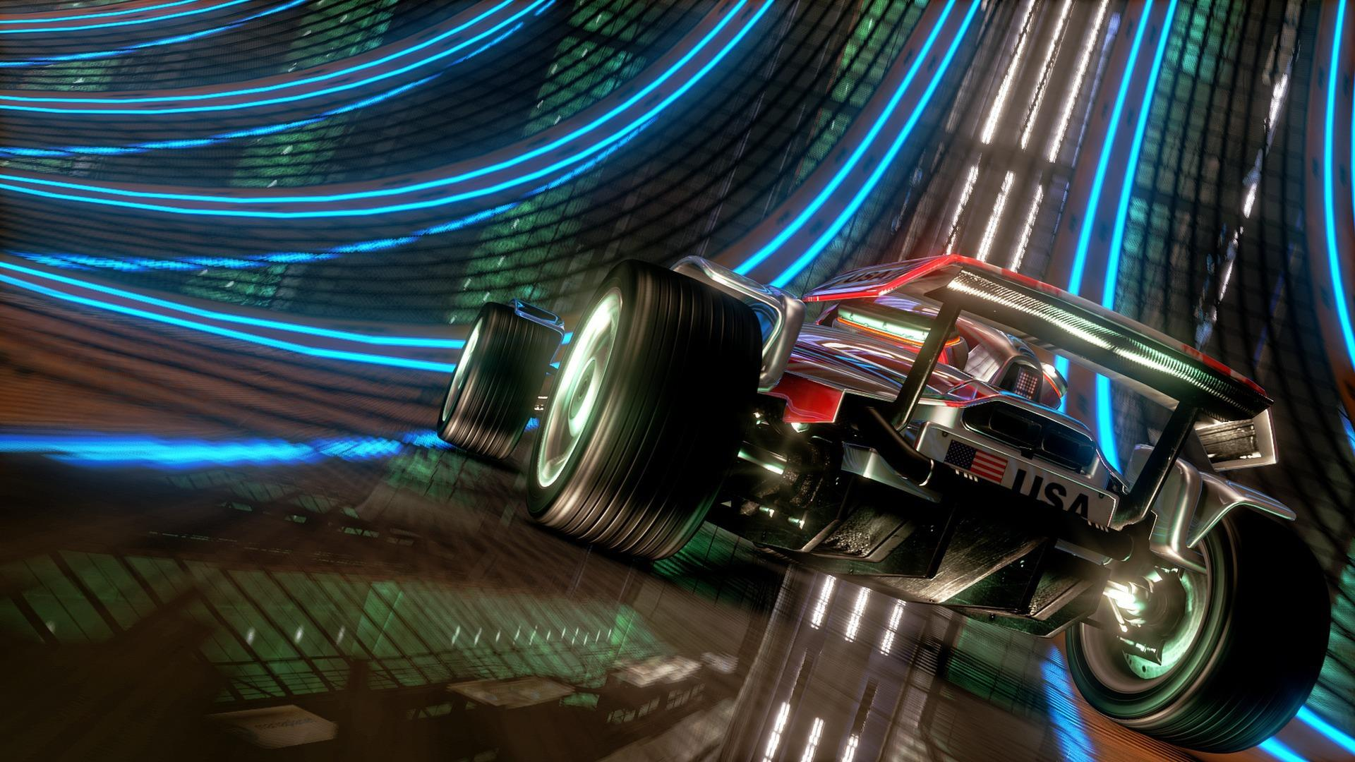 TrackMania 2 Stadium (Steam Gift- Region Free) +ПОДАРОК