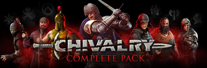 Chivalry Complete Pack (Steam Gift - ROW) + ПОДАРОК