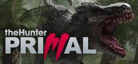 theHunter: Primal — STEAM GIFT