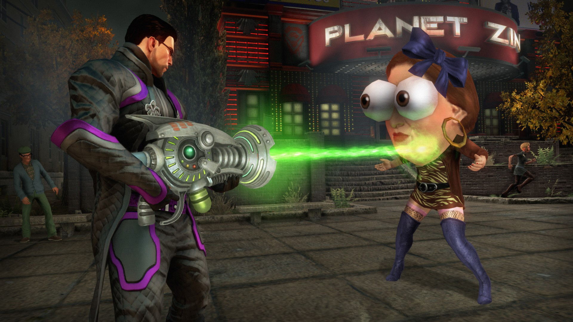 Saints Row Ultimate Franchise Pack — Steam Gift — ROW
