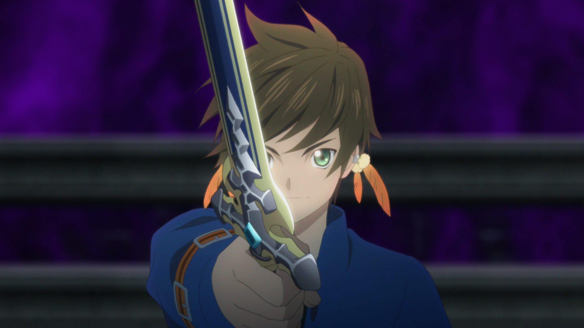 Tales of Zestiria (Steam Gift RU+CIS)