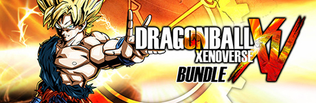 DRAGONBALL XENOVERSE Bundle Edition (Steam Gift RU+CIS)