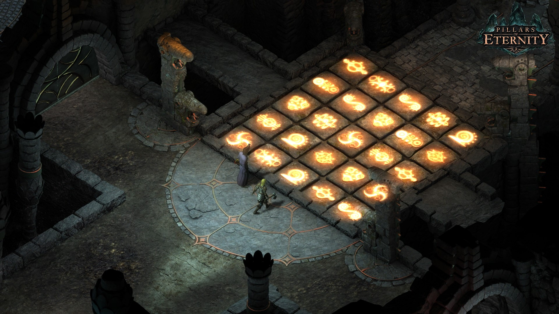 Pillars of Eternity - Hero Edition (Steam Gift RU+CIS)