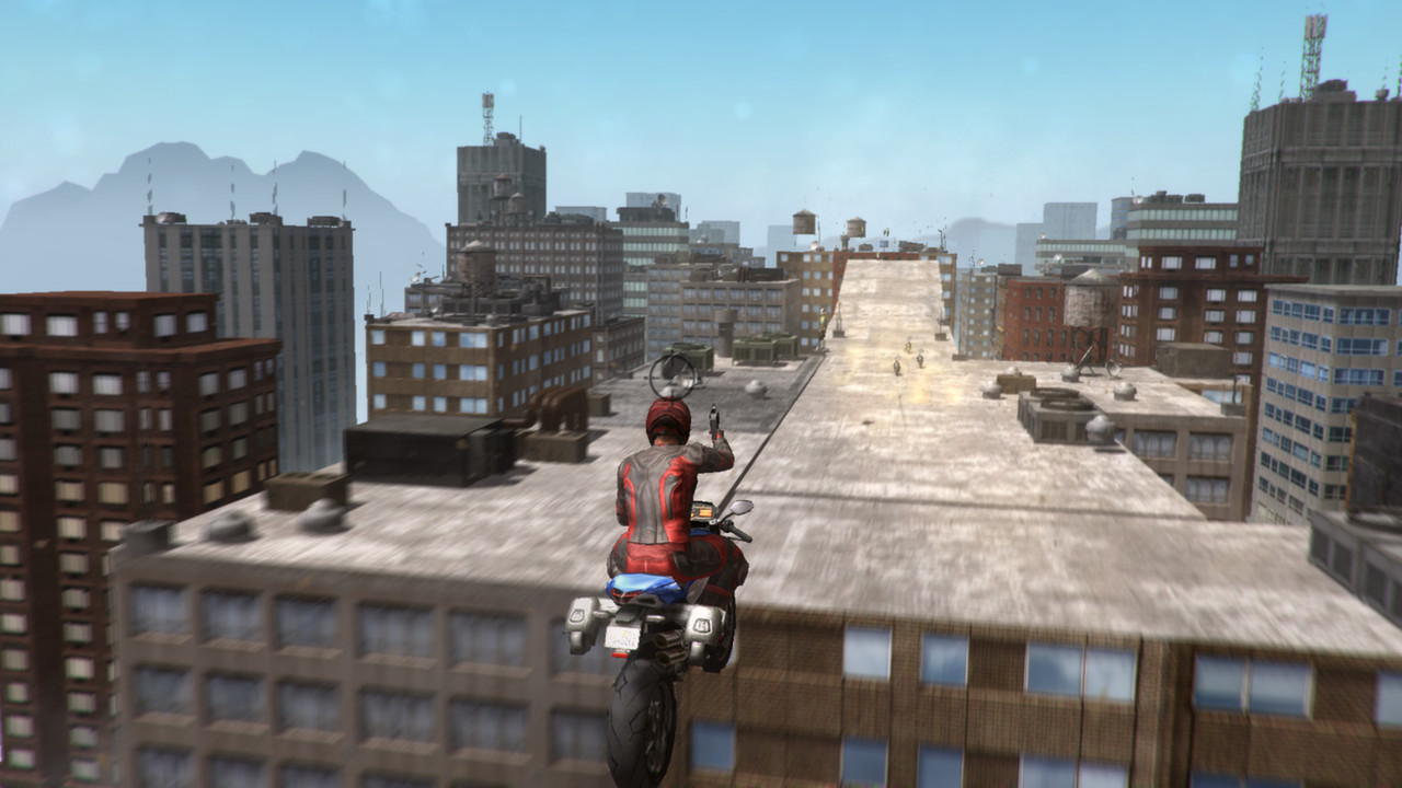 Road Redemption (Steam Gift RU+CIS)
