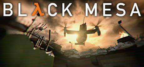 Black Mesa (Steam Gift RU+CIS)