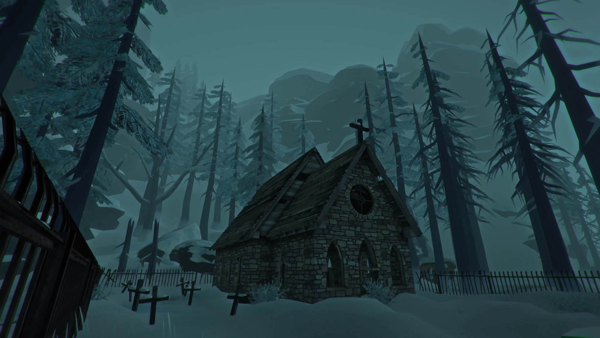 The Long Dark (Steam Gift RU+CIS)