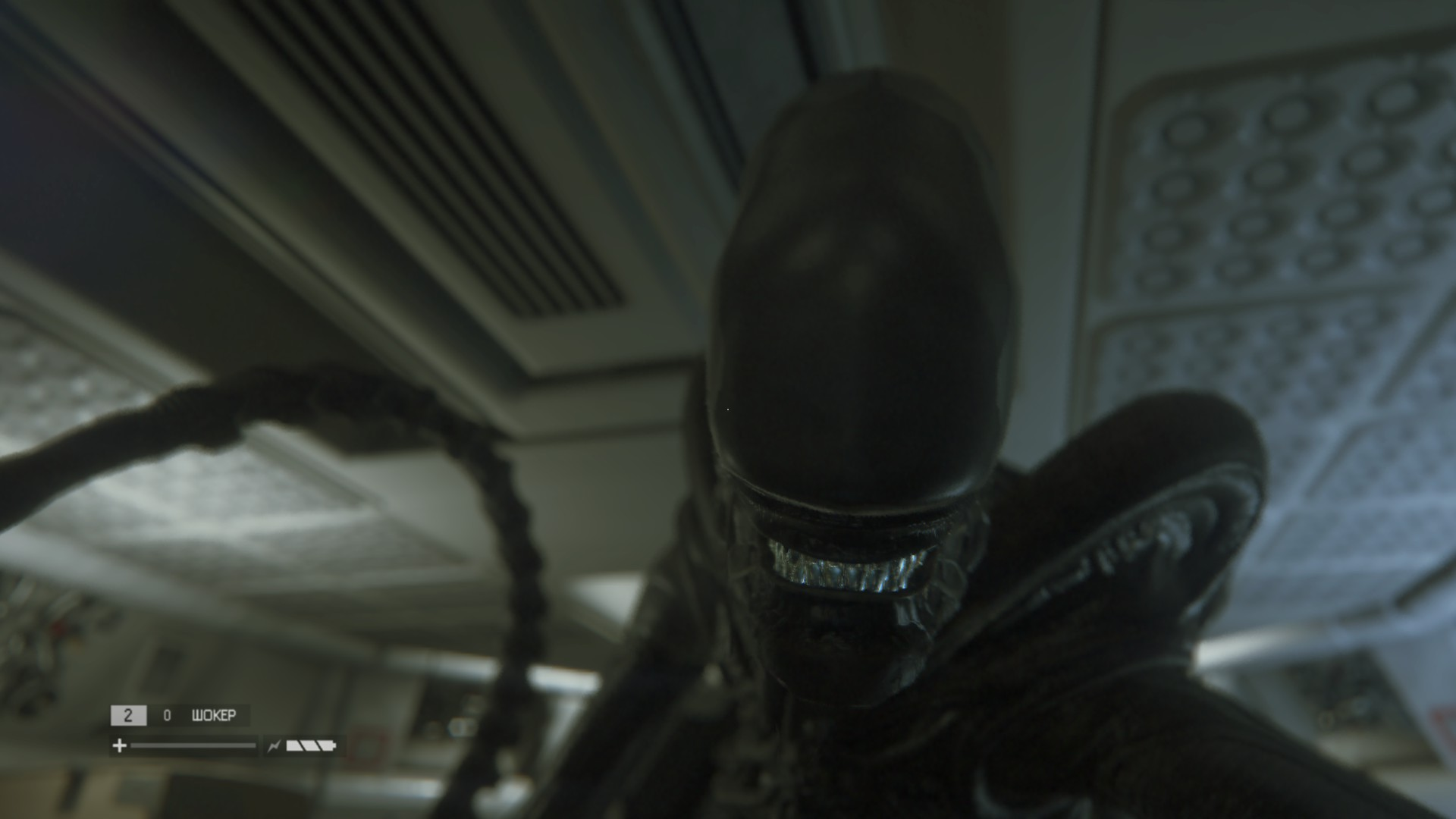 Alien: Isolation (Steam Gift RU+CIS)