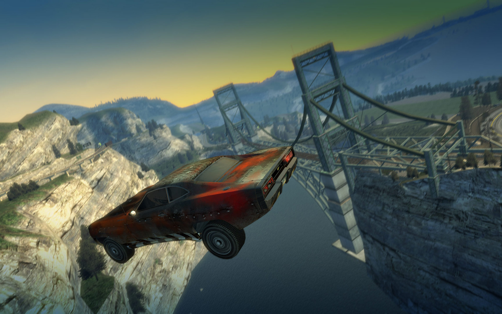 Burnout Paradise: The Ultimate Box (Steam Gift RU+CIS)