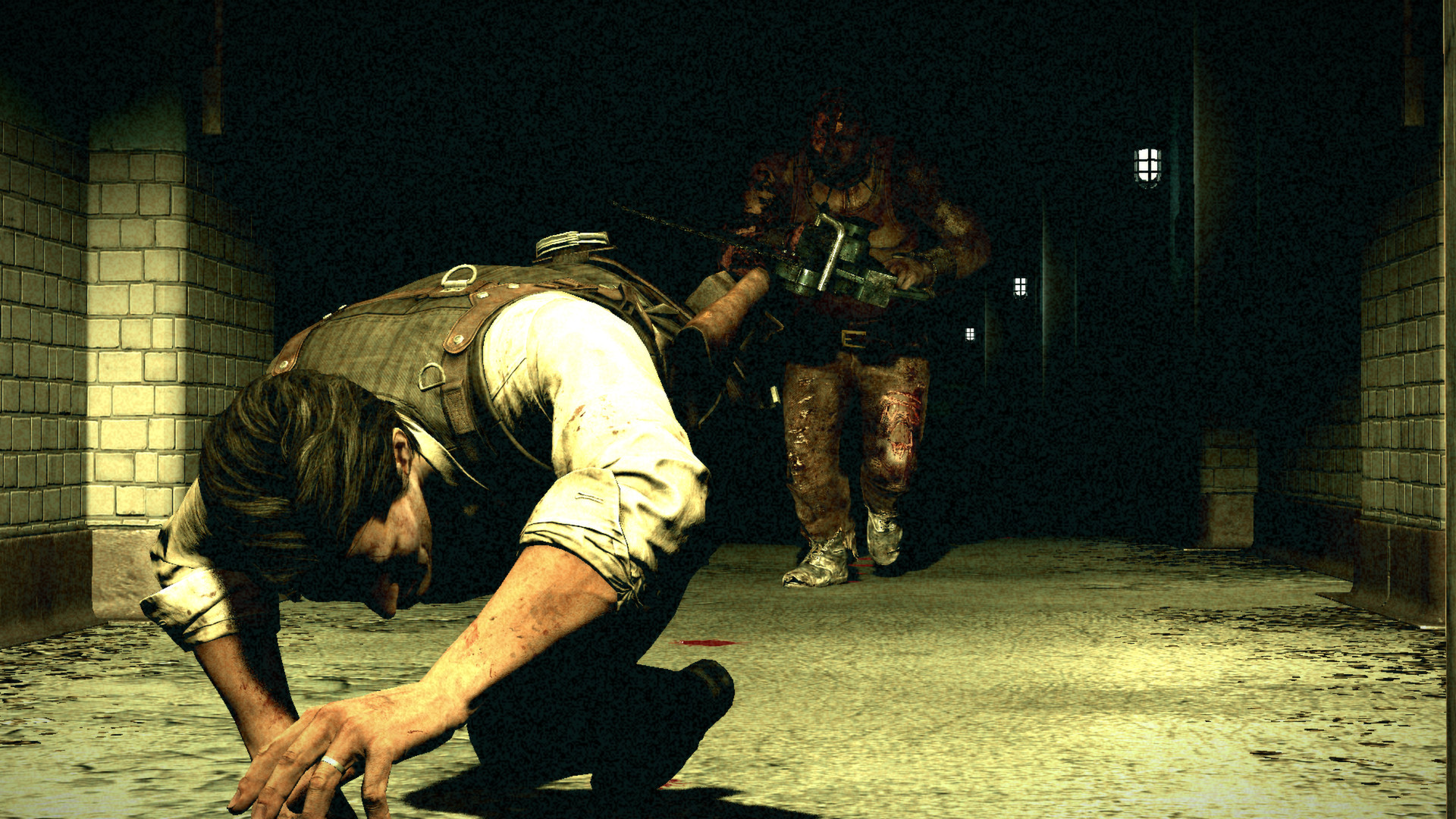 The Evil Within (Steam Gift RU+CIS)