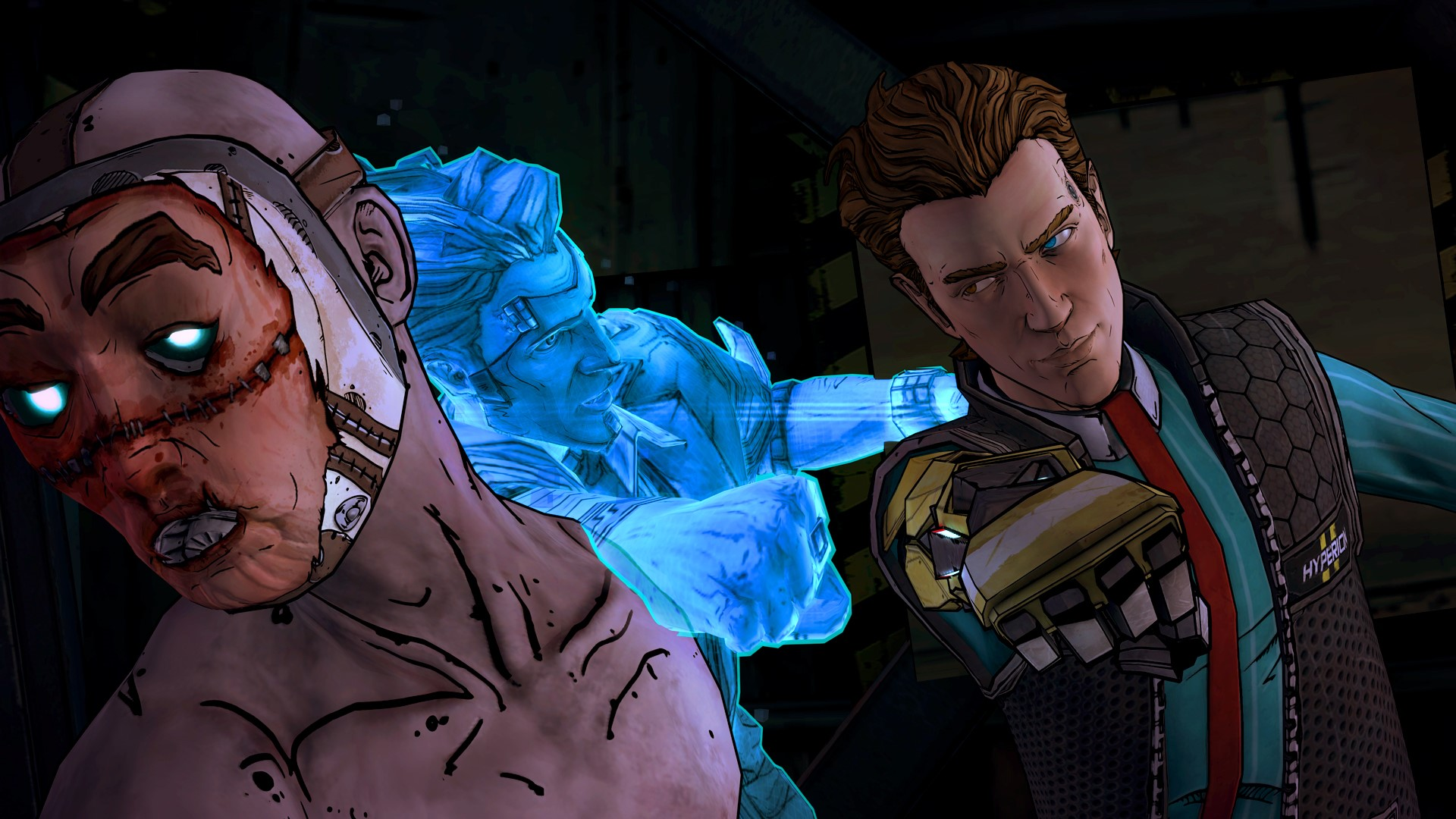Tales from the Borderlands (Steam Gift RU+CIS)