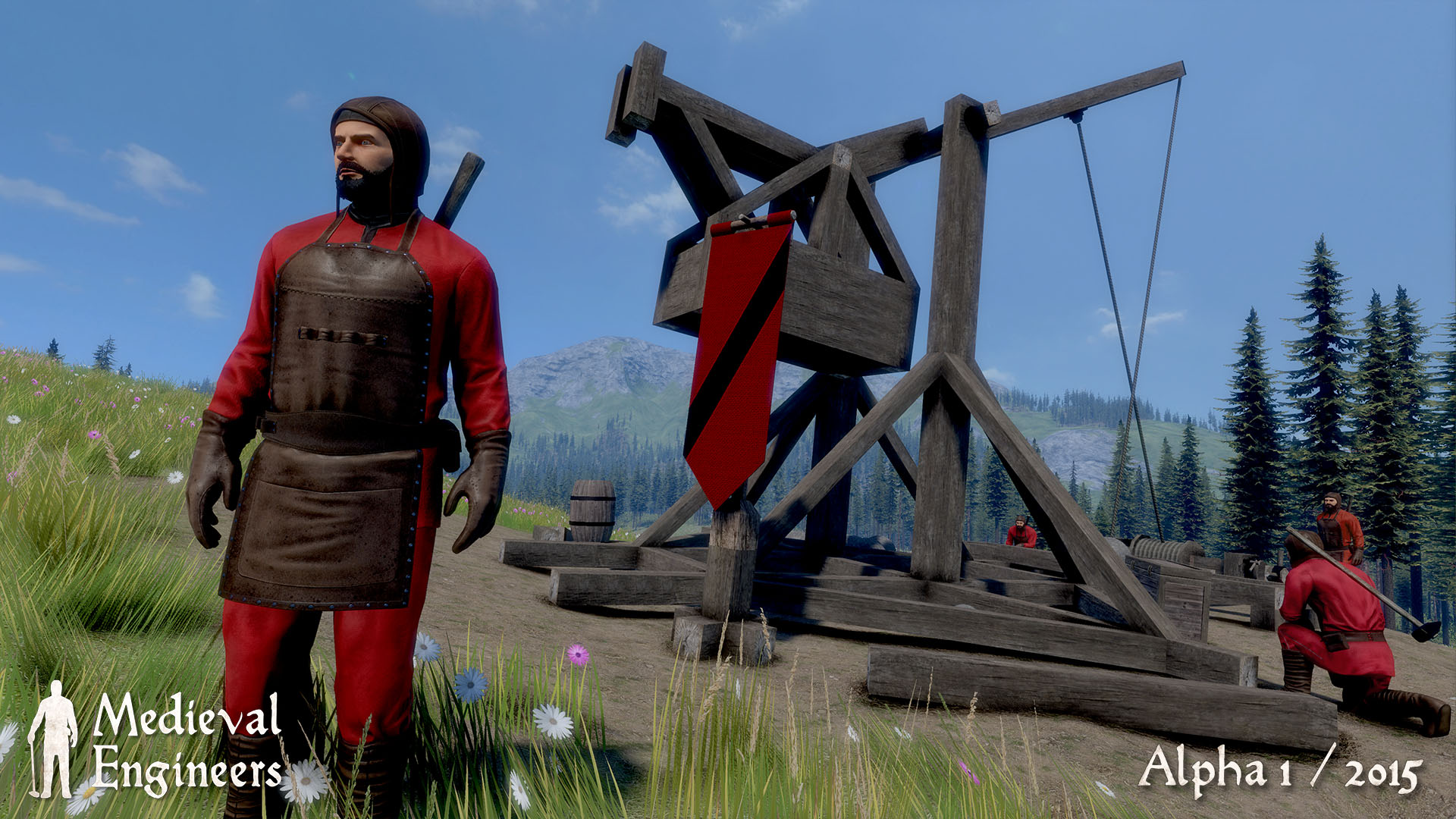 Medieval Engineers (Steam Gift RU+CIS)