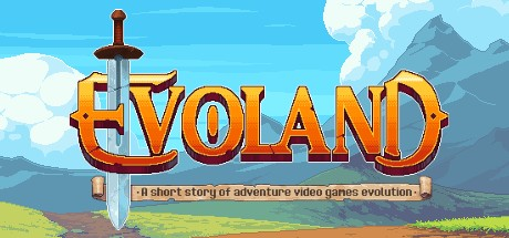 Evoland (Steam Gift RU+CIS)