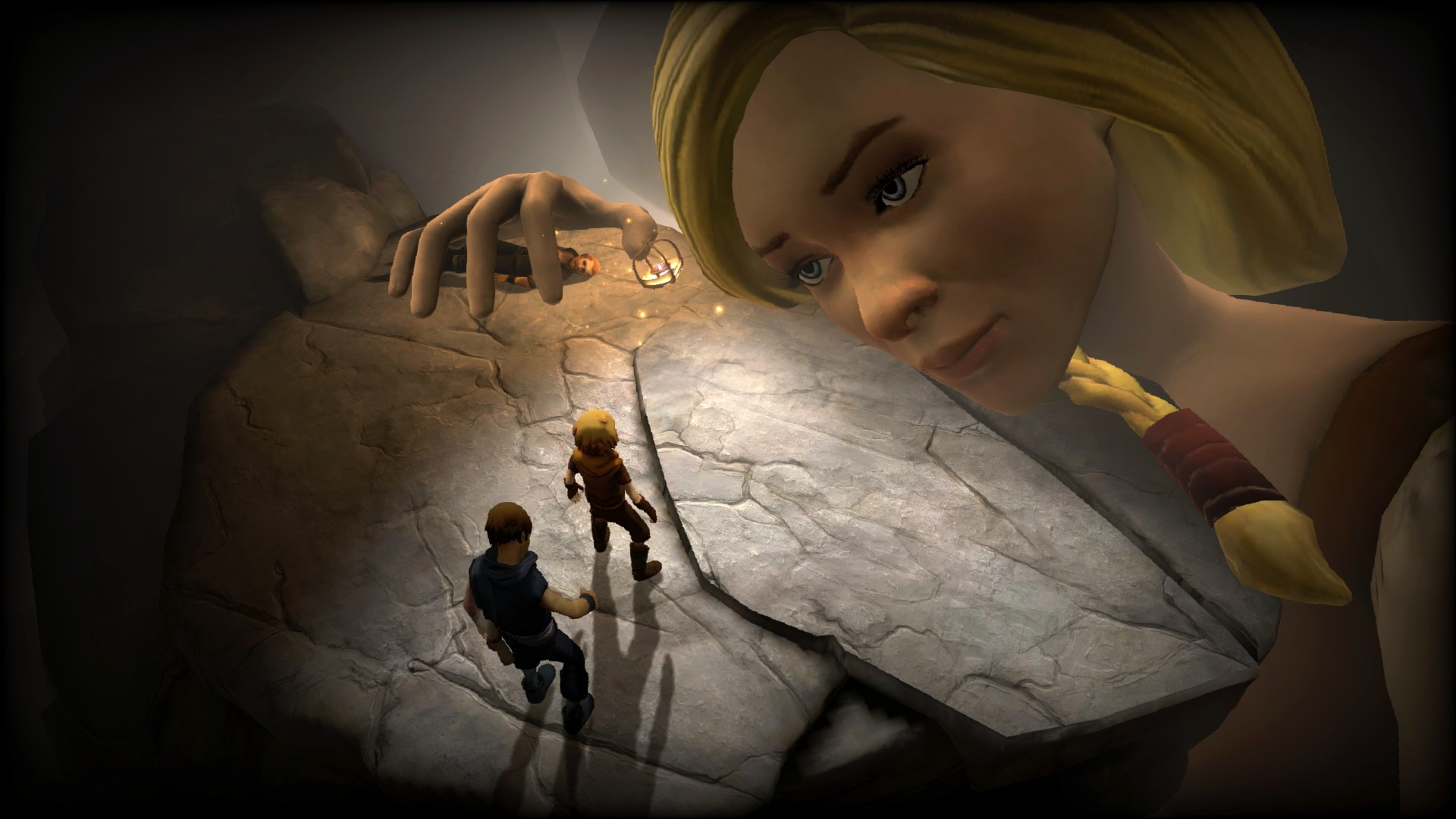 Brothers - A Tale of Two Sons (Steam Gift RU+CIS)