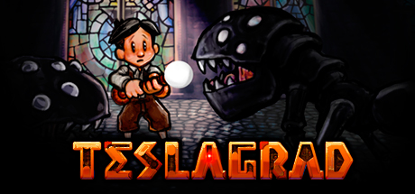 Teslagrad (Steam Gift RU+CIS)
