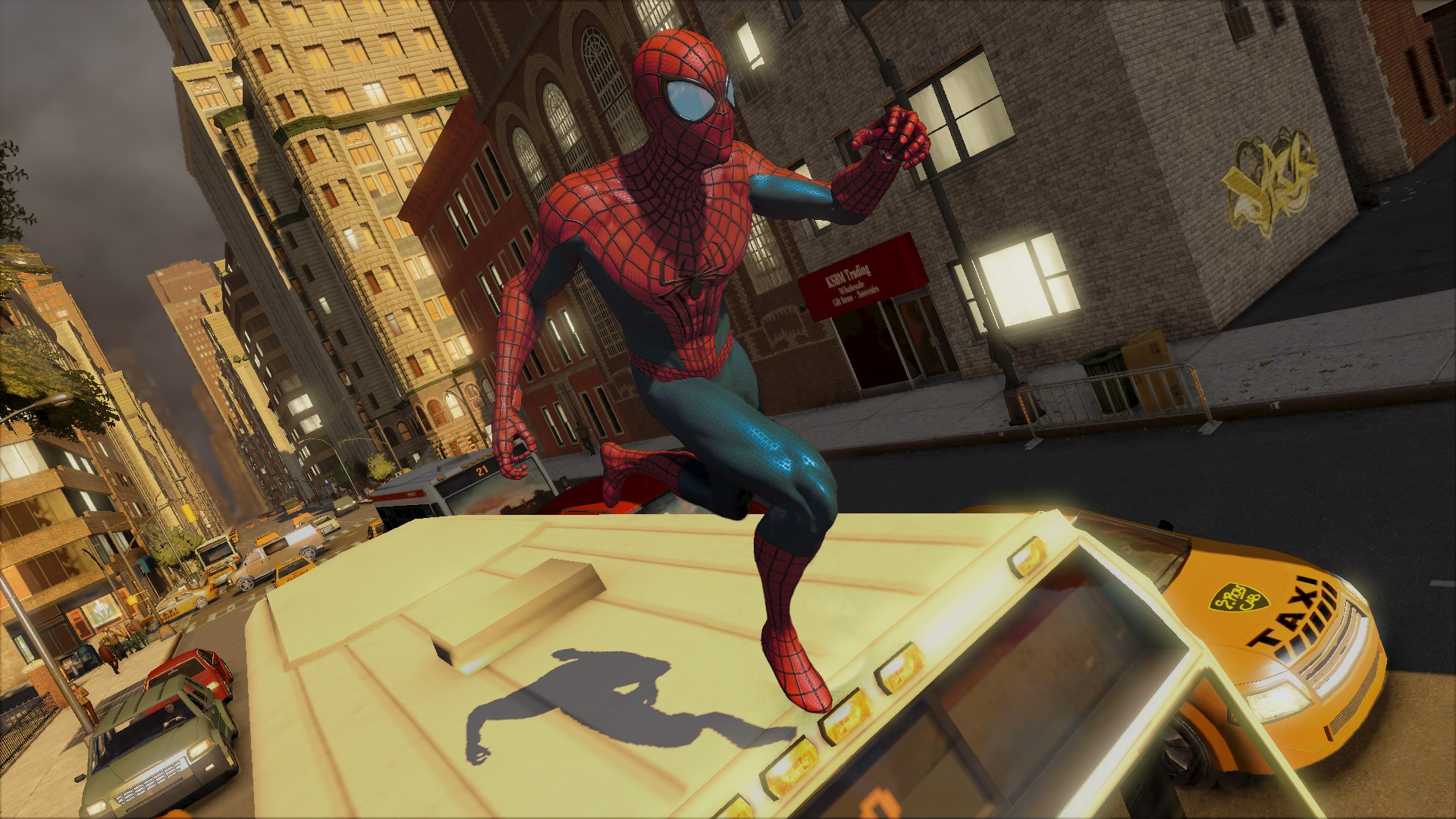 The Amazing Spider-Man 2 Bundle (Steam Gift RU+CIS)