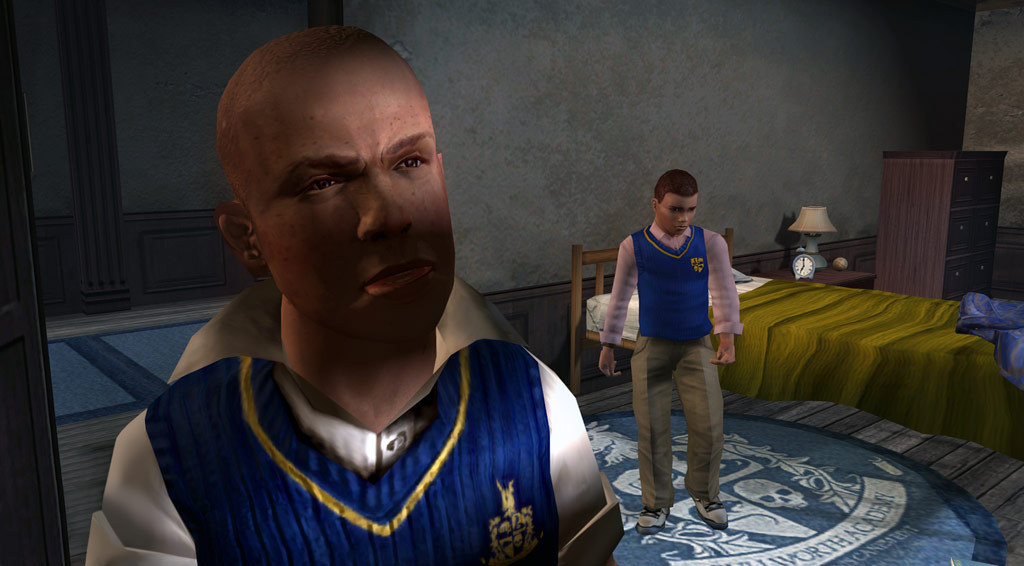 Bully: Scholarship Edition (Steam Gift RU+CIS)