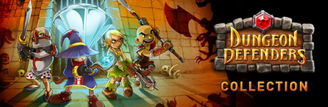 Dungeon Defenders Collection (Steam Gift RU+CIS)