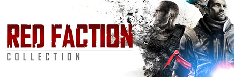 Red Faction Collection (Steam Gift RU+CIS)