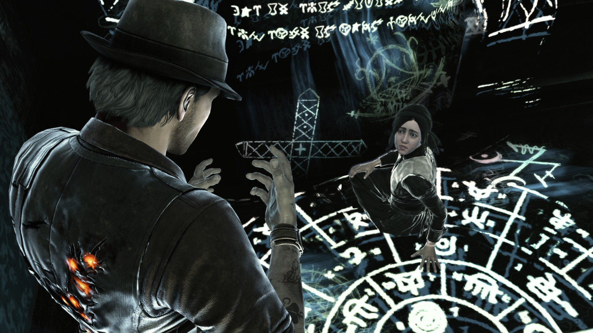 Murdered: Soul Suspect (Steam Gift RU+CIS)