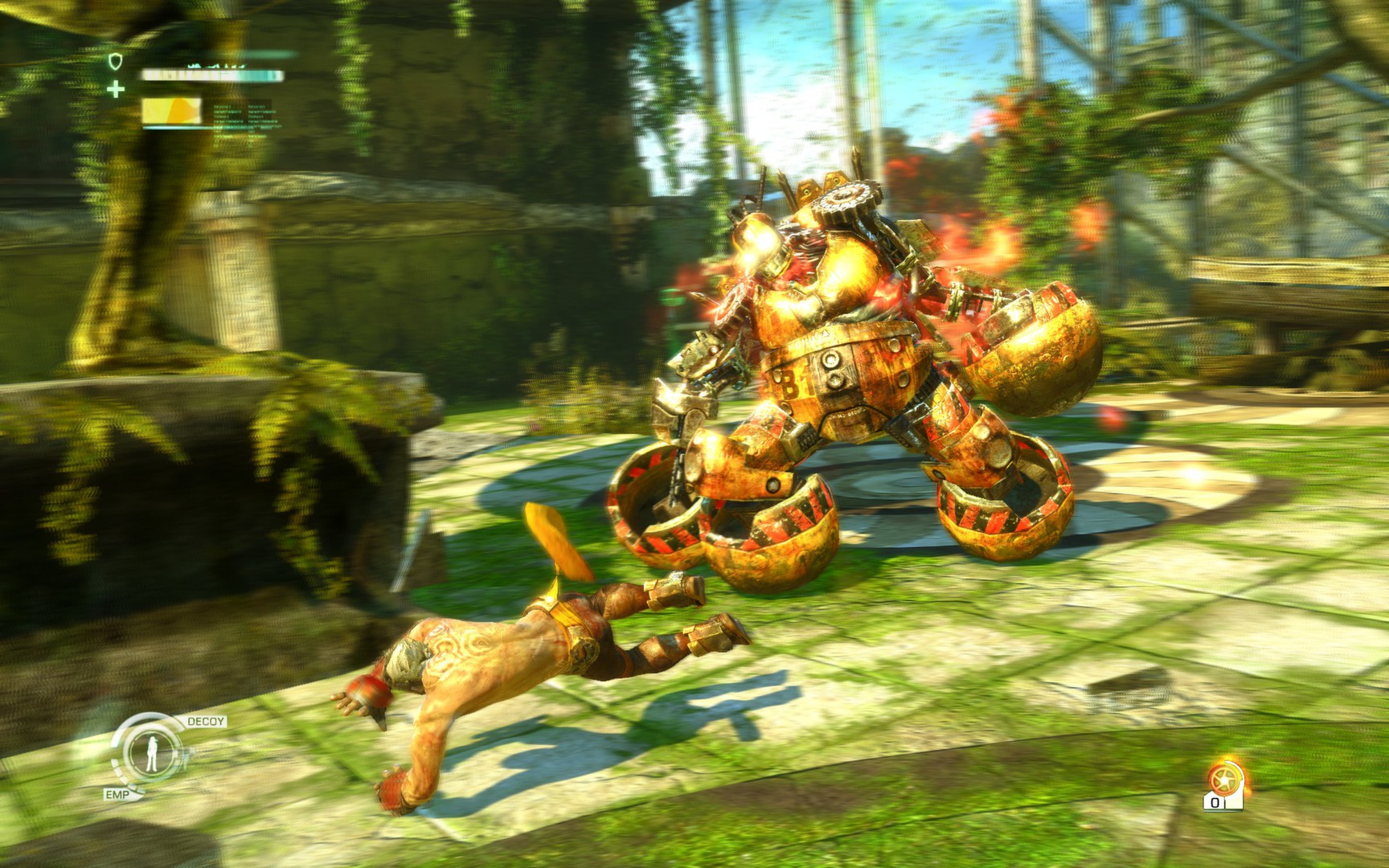 ENSLAVED: Odyssey to the West Premium Edition (RU+CIS)