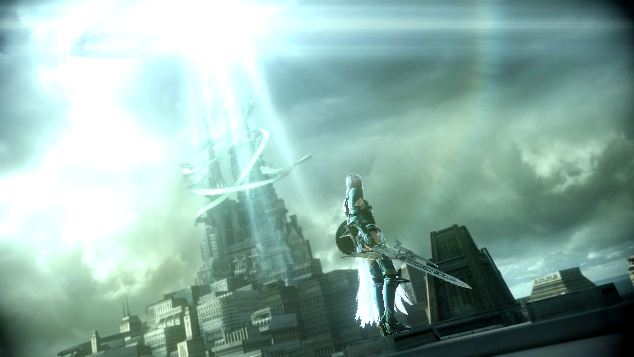 FINAL FANTASY XIII-2 (Steam Gift RU+CIS)