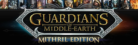 Guardians of Middle-earth Mithril Edition (Gift RU+CIS)