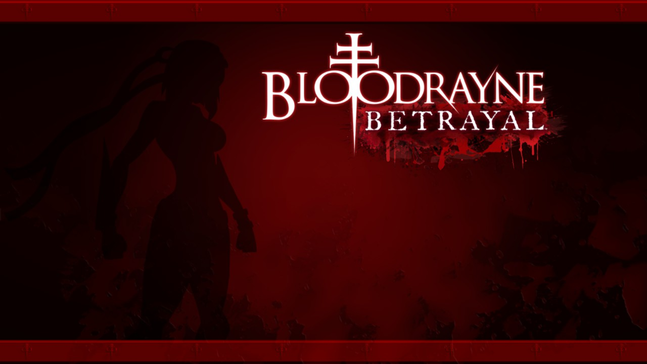 BloodRayne Betrayal (Steam CD Key Region Free)