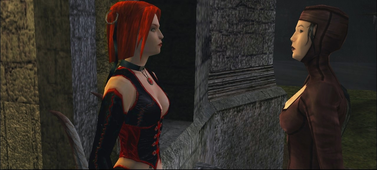 BloodRayne (Steam CD Key Region Free)