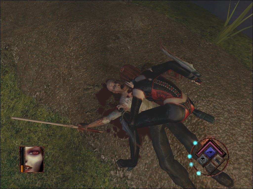 BloodRayne (Steam Gift Region Free)