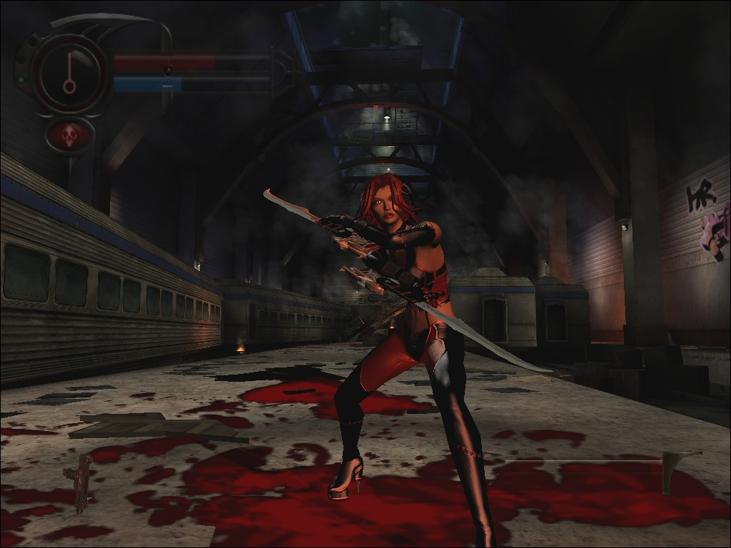 BloodRayne 2 (Steam Gift Region Free)