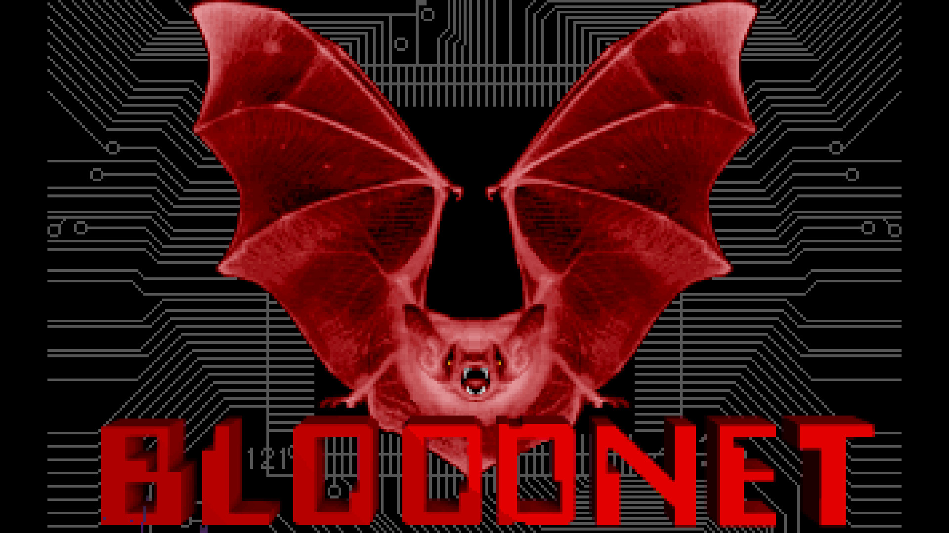 BloodNet (Steam CD Key Region Free)