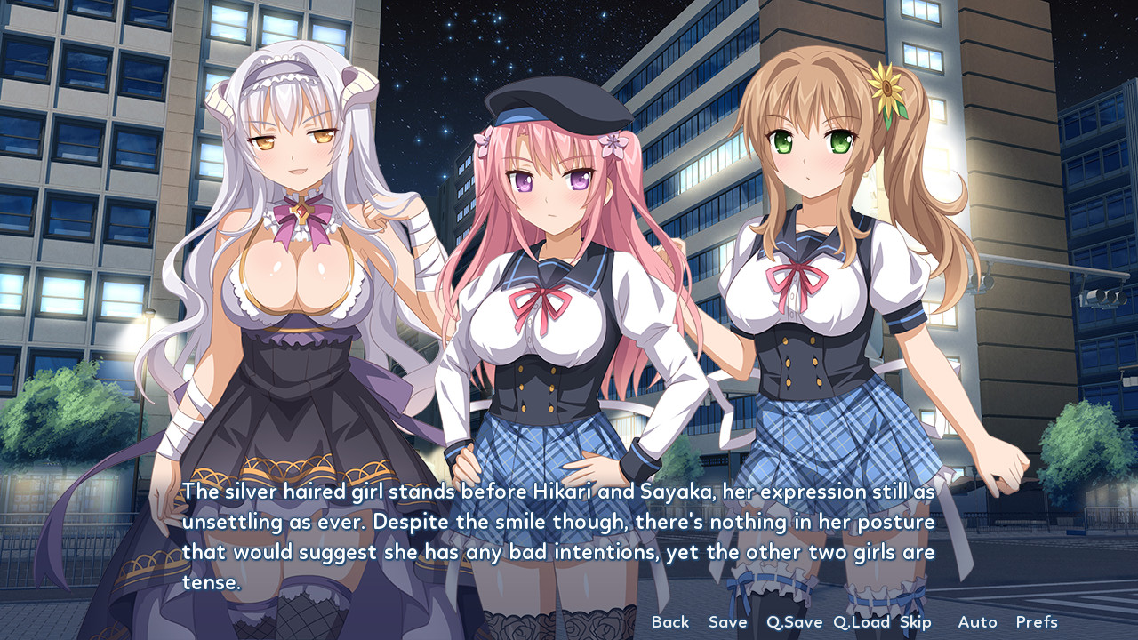 Sakura Angels (Steam CD Key Region Free)