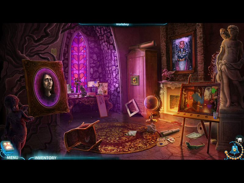 Hidden Object 6-in-1 bundle (Steam CD Key Region Free)