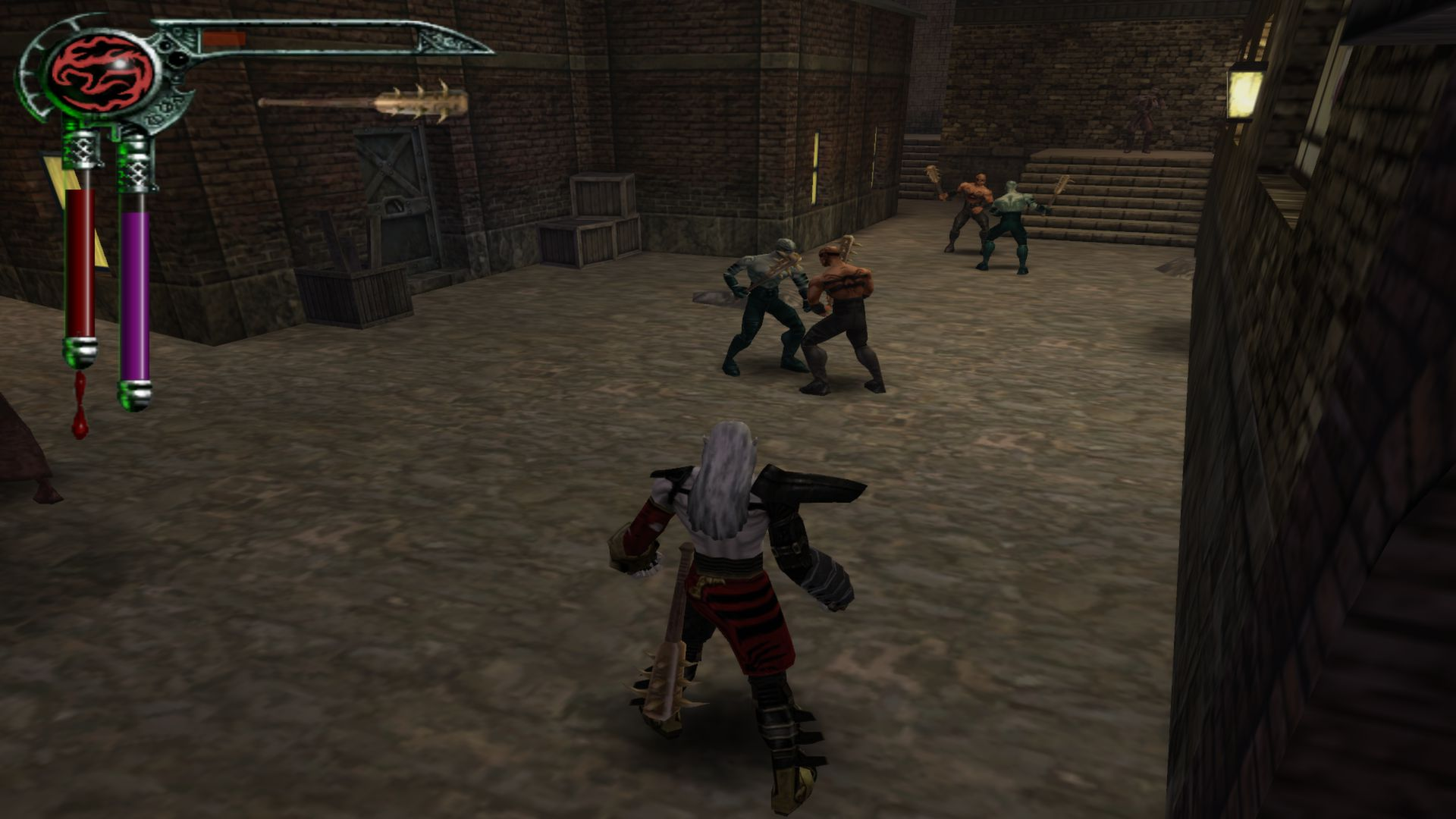Legacy of Kain Collection (Steam Gift RU+CIS)