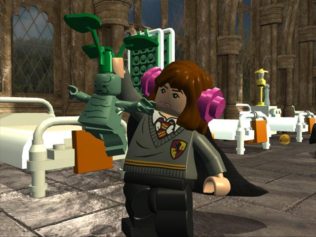 LEGO Harry Potter: Years 1-4 (Steam Gift RU+CIS)