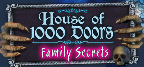 House of 1,000 Doors: Family Secrets CD Key Region Free