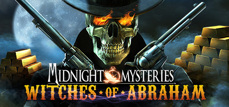 Midnight Mysteries: Witches of Abraham (CD Key ROW)