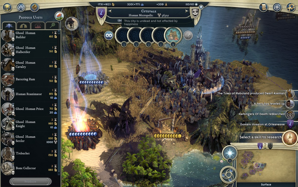 Age of Wonders III Deluxe Edition (Steam Gift RU+CIS)