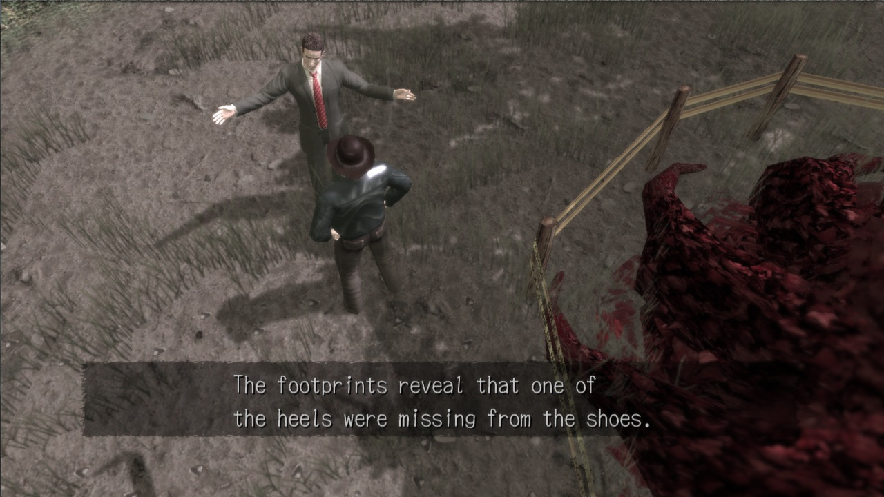 Deadly Premonition: The Director´s Cut (Gift RU+CIS)