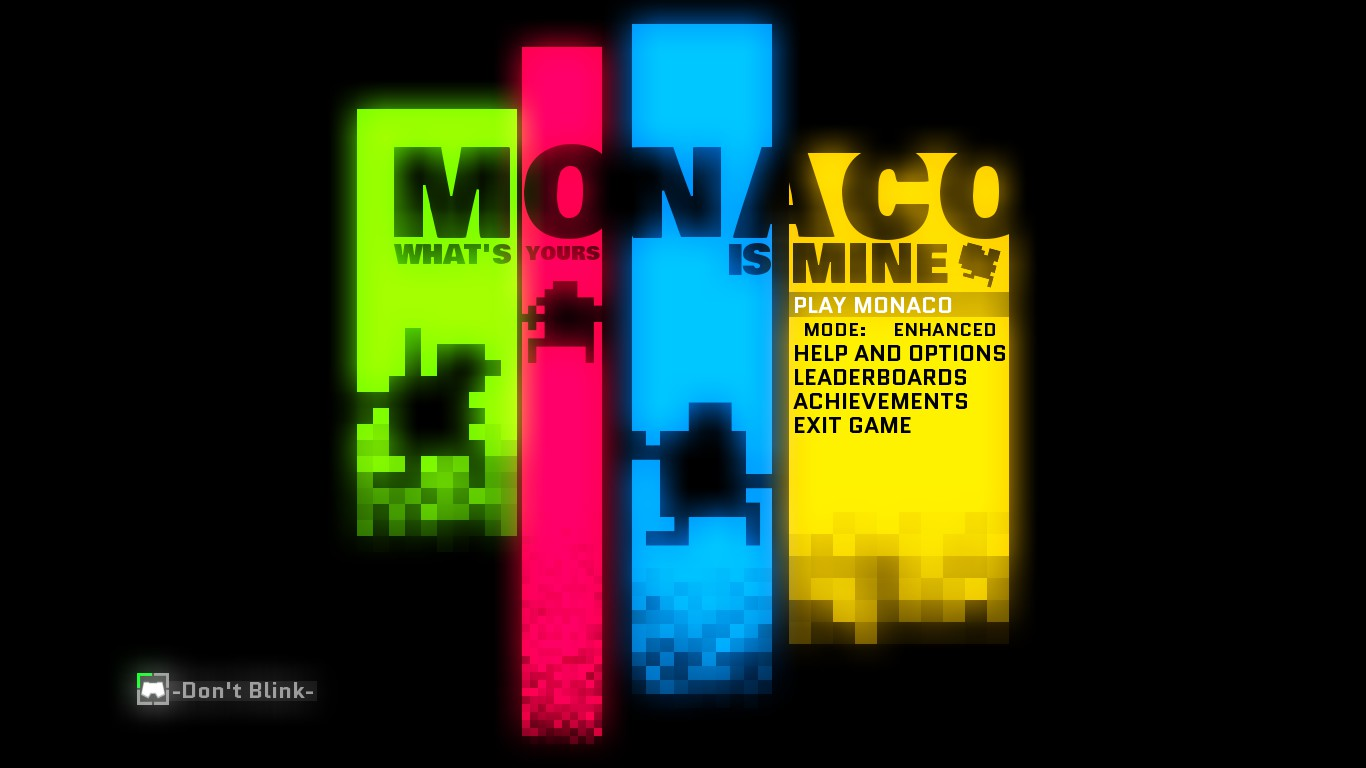 Monaco: What´s Yours Is Mine (Steam Gift Region Free)