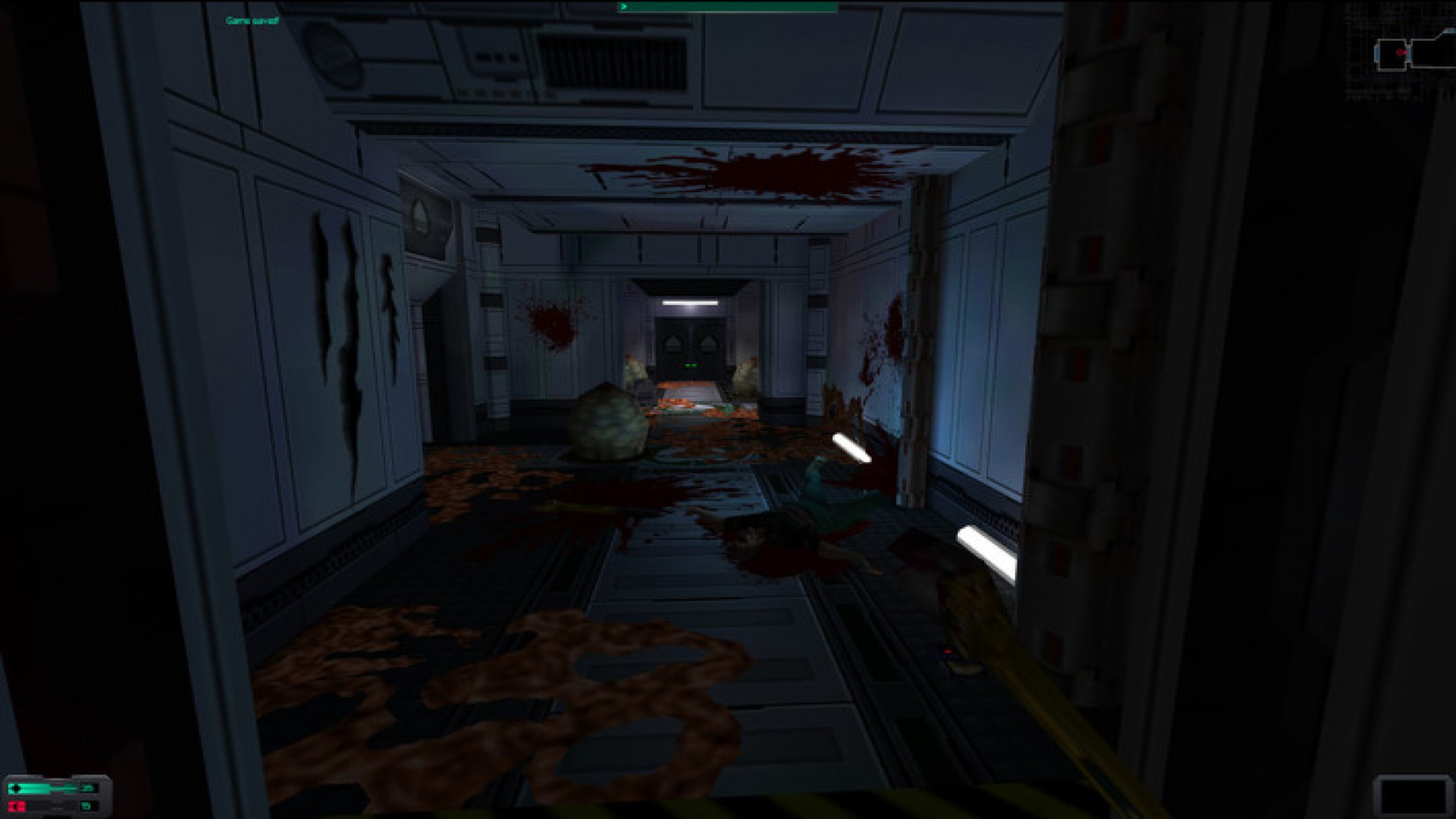 System Shock 2 (Steam Gift Region Free)