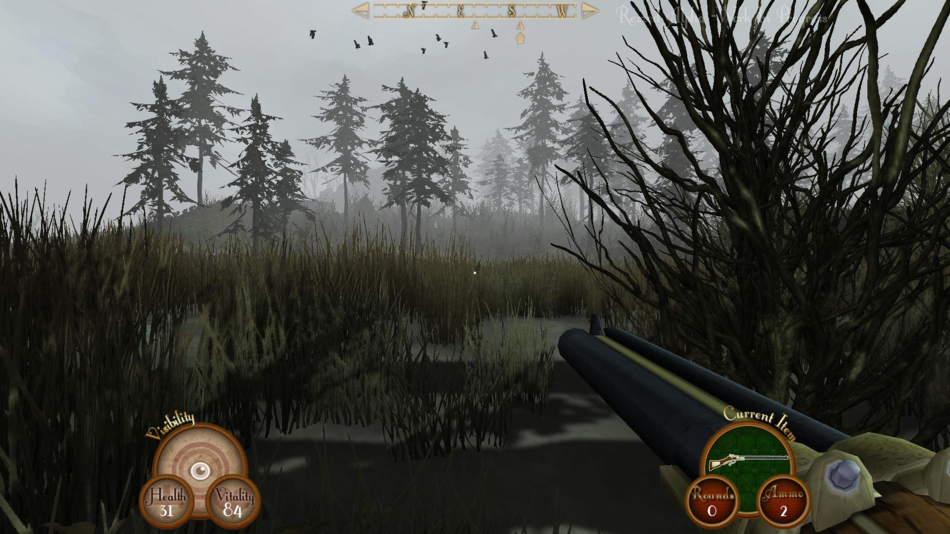 Sir, You Are Being Hunted (Steam CD Key Region Free)